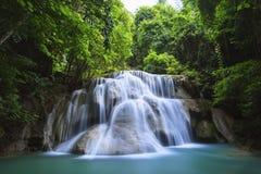 Waterfall beautiful Stock Photo