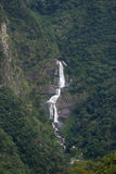 Waterfall, Bhutan Royalty Free Stock Photo