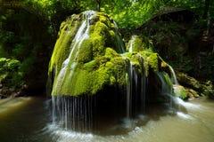 Waterfall Bigar - Romania Stock Photography