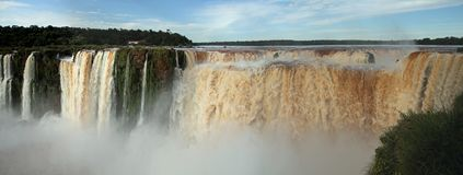 Waterfall, Body Of Water, Water, Water Resources