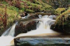 Waterfall-01 Stock Photography