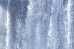 Waterfall. Close up, background image royalty free stock photo