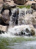 Waterfall 2 Royalty Free Stock Photo