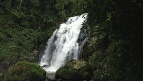 waterfall in corupá Stock Photo