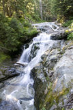 Waterfall creek Royalty Free Stock Photography