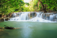 Waterfall Royalty Free Stock Photos