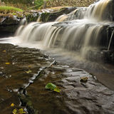 Waterfall in Dentdale Stock Photos