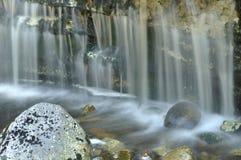Waterfall Detail Royalty Free Stock Image