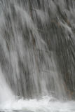 Waterfall detail Royalty Free Stock Photos