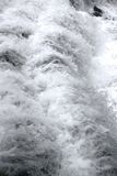 Waterfall detail Stock Images