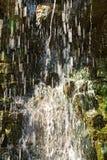 Waterfall detail Stock Photos