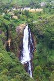 Waterfall Devon Royalty Free Stock Image