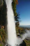 Waterfall Edessa, Greece Stock Photos
