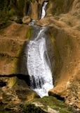 Waterfall El Nicho II Stock Images