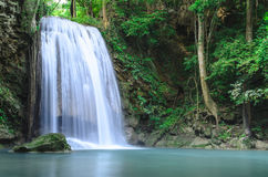 Waterfall Eravan Royalty Free Stock Photo