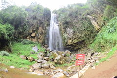 Waterfall genting Royalty Free Stock Photography
