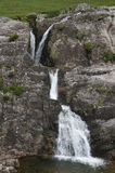 Waterfall in Glen Coe Stock Photo