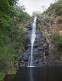 Waterfall Gully Stock Photo