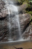 Waterfall in the Harau Valley. Stock Images
