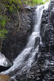 Waterfall, Hogsback, South Africa Stock Images