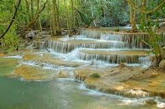 Waterfall 11 Royalty Free Stock Photo