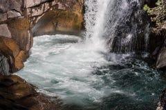 Waterfall II Stock Images
