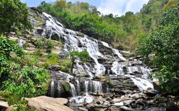 Free Waterfall In Thailand Royalty Free Stock Photo - 24940565
