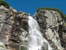 Waterfall Jump Stock Photos