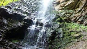 Waterfall 4K UHD video stock video footage