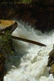 Waterfall in Kuban Stock Photos