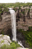 Waterfall , Kwazulu-Natal, South Africa Royalty Free Stock Image