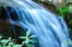 Waterfall landscape Stock Photos