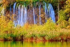 Free Waterfall Landscape Royalty Free Stock Image - 18309906