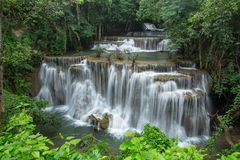 Waterfall landscape Royalty Free Stock Image