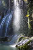 Waterfall of Light Royalty Free Stock Photos