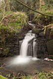 Waterfall - Long Exposure Stock Images