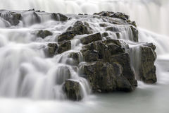 Waterfall Long Exposure Royalty Free Stock Photo