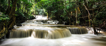 Waterfall The Milky Mae Royalty Free Stock Image