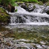 Waterfall mini Stock Photography