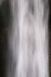 Waterfall at the Monasterio de Piedra Royalty Free Stock Images