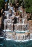 Waterfall mountain, Las Vegas Royalty Free Stock Image