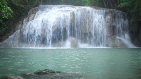 Waterfall names  stock video footage