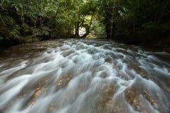 Waterfall 12 Stock Image