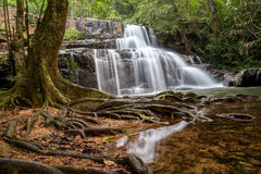 Waterfall National Park Stock Photos