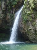 Waterfall, Nature, Water Resources, Nature Reserve royalty free stock photography
