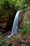 Waterfall near Muang Sing, Laos Stock Photos