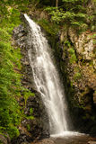 Waterfall near Todtnau Black Forest in Germany Stock Images
