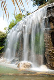 Waterfall in Nice Stock Image