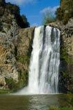 Waterfall One Stock Photo