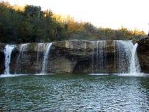 Free Waterfall Pazinski Krov On The Pazincica River - Pazin, Croatia / Slap Pazinski Krov Na Rijeci Pazincici - Pazin, Hrvatska Royalty Free Stock Photos - 177559618